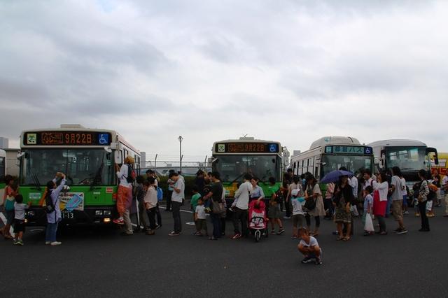 2012バスの日イベント。.jpg